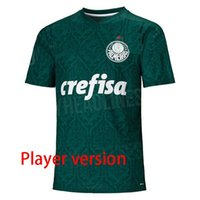 Wholesale g jesus resale online - Player version Palmeiras SOCCER JERSEY home away GREEN DUDU G JESUS ALECSANDRO JERSEYS ALLIONE CLEITON Brasil Adult man football