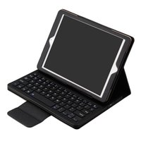 Wholesale keyboard for apple ipad resale online - Besegad Protector Case Cover Stand Holder With Wireless Bluetooth Keyboard For Apple New Ipad Air Pro Air yxleOk net_store