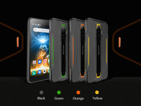 Wholesale waterproof front camera for sale - Group buy Blackview BV6300 Pro Android Helio P70 GB GB Smartphone MP Quad Camera mAh Mobile Phone Waterproof Rugged Phone