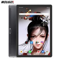 Wholesale New Tablet Inch Android Tablets Pc GB IPS Tablet Laptop Bluetooth WiFi Tab Quad Core Phablet Dual SIM Card