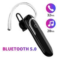 Wholesale headphone mi resale online - Bluetooth Headset For Redmi k20 pro mi a50 Noise Cancelling Bluetooth Earphone For Plus Headphones