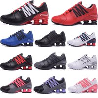 Wholesale running shoes femme for sale - Group buy New Men Women Running Shoes Cheap Delivery Causures Avenue OZ R4 Femme Sports Shoes Training Shoes Runners