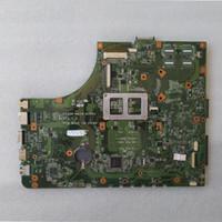 Wholesale asus motherboards for sale - Group buy New Laptop motherboard For Asus K53E K53SD K53 Rev