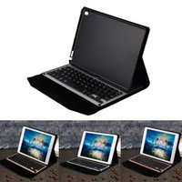 Wholesale keyboard for apple ipad for sale - Group buy Cover Air Ipad Apple Air Pro Bracket Ipad Stand Holder New Besegad Wireless Keyboard Bluetooth Case For aBYXz xjfshop