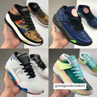 Wholesale low kd shoes for men for sale - Group buy Durant Kd Kevin Xiii s Home Team Ep Planet of Hoops Basketball Shoes for Mens Butterflies and Chains Kd13 Sport Trainers Sneakers
