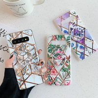 Wholesale iphone cases bulk for sale – best 2020 bulk golden flower tpu phone cover for iphone case for samsung case for huawei case with ring or holder