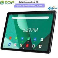 Wholesale New D Steel Screen Tablet inch SC9863A System Octa Core G Phone Call GB GB ROM Bluetooth Wi FI Tablet PC