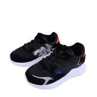 Wholesale children shoes girl sneaker for sale - Group buy Kids Shoes Toddler Shoes Boys Girl Infant Baby Shoes Air Kids Sneakers Child Youth Chaussures Enfants Baskets Enfants Boy Trainers