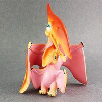 Wholesale china sale toy resale online - hot sale Halloween soft glue cute cartoon dinosaur Animal toy Tyrannosaurus Rex snake model toy boy and girl set gift