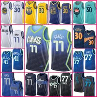 grünes curry groihandel-Stephen Curry Luka Dallas