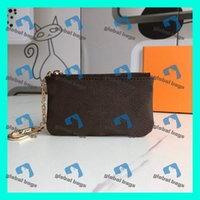 Wholesale gold hand clutch for sale - Group buy womens mens Coin Purse wallets designer purse card holder fashion bags hand bags mens wallets womens purses genuine leather bag