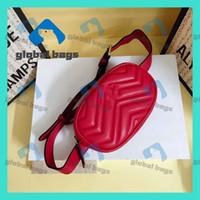 Wholesale oxford classics resale online - Waist bag classic chest trendy color messenger bag fashion waist waist bag