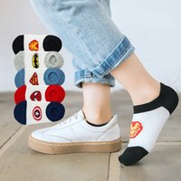 Wholesale hero socks for sale - Group buy 2020 new spring and autumn thin boys medium and large baby hero sports cotton cotton socks sockschildren s socks children s sockssocks oEjPx