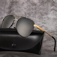 Wholesale mens night sunglasses for sale - Group buy New Arrivals Time Limited Designers New Mens Polarized Sunglasses Day and Night Dual Use Sunglasses Polarized Sunglasses Mens