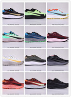 Wholesale cycle shoes for sale - Group buy Good Quality New Fashion Pegasus Trail Black White Red Multicolour Sports Shoes Cheap Sale Air Cushion Women Men Sports Sneakers