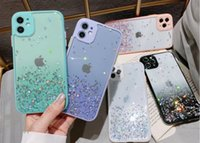Wholesale fine iphone online – custom For Iphone Mini Pro Max XS X XR Plus Full Protection Bling Phone Case Cover Fine Hole Design