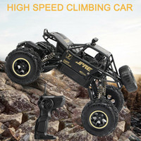 Wholesale dirt toys for sale - Group buy 1 WD RC Update Version GHz Dirt Bike Remote Control Car High Speed Off Road Truck Children s Toys Gifts g4