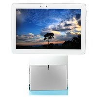 Wholesale 10 Inch Tablet Computer GB GB Memory X1200 HD WIFI Bluetooth G Call Tablet Computer