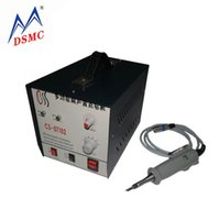 Wholesale ultrasonic cutter for plastic products