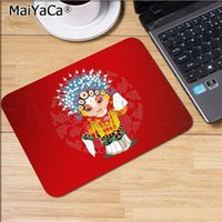 Wholesale keyboard chinese for sale - Group buy MaiYaCa Top Quality chinese style art DIY Design Pattern Game mousepad Large Mouse Pad Keyboards Mat