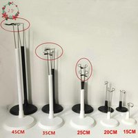 Set of 10pcs Brand New iron doll-stands for 15-45cm dolls Four Size for your choice Display Holder Monster Doll1