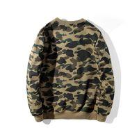 Mens Hoodies Fashion Mens Stylist Cartoon Printing Hoodies Jacket Men Womens High Quality Casual Sweatshirts 5 Colors Size M-2XL HD065