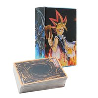 Wholesale yugioh trading cards resale online - Yugioh Cards Egyptian God Collectible Toys for Boy Japan Yu Gi Oh Legendary Board Game