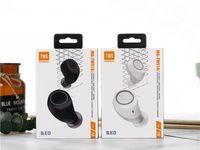 Wholesale wireless earphones prices resale online - Factory price TWS10 Wireless Bluetooth Headphone Sports Earbuds D Stereo Earphones Hifi Bass Binaural Call Waterproof Headsets With C