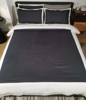 Wholesale cotton plant for sale - Group buy Queen size Bedding Sets Machine Washiing Designer Cotton Quilt Cover Sets Pillow Cases Bedding Sheet Duvet Cover