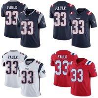 Wholesale faulk jersey resale online - New England Patriots Men Kevin Faulk Women Youth NFL Vapor Untouchable Limited Jersey