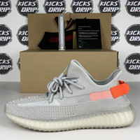 Wholesale black shoes men for sale - Group buy Top Quality Kanye West Cinder White Tail Light M Desert Sage Core Red Static Reflective Sneakers Men Women Running Shoes With Box Gifts