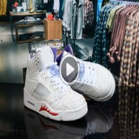 Wholesale basketball shoes size 5.5 8.5 resale online - xLWXJ GS Easter High Quality OG Sports basketball shoes Fire Red New Sneakers Women Basketball shoes With Box size