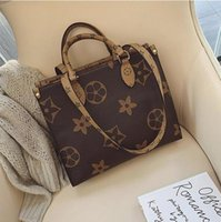 Wholesale quality stylish handbag resale online - Handbags Purse fashion designer crossbody Top Quality Version H Famous Large shoulder bags New classic Stylish