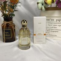Flower grass water language orange basil Top Quality Parfume Fragrace women Perfume 75ml Cologne spray Parfum Fragrance