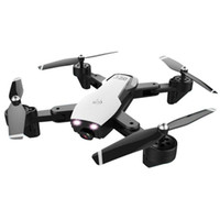 Wholesale L107 Optical Flow UAV Remote Control W W W HD Drone Dual Cameras Headless Mode Hover Speed Adjustable Quadcopter Drone