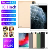 Wholesale 2020 New Inch G GB Android Dual Card Dual Camera Rear WiFi Call Mobile Phone Tablet Kids Tablet Gift Tablet