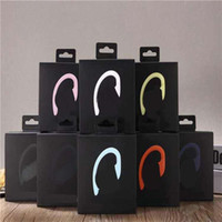 2020 NEW LED Power Pro Noise Wireless Earphones 8 Colors With Charger Box Power Display TWS Wireless Headsets air free shipping