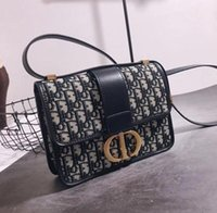Wholesale rabbit bag lock resale online - 2021 hot Luxurys High Quality Designers Shoulder Bag pu High capacity Designers Handbag Crossbody Purse Lady Shopping Tote handbags bags K57