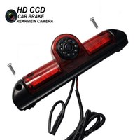 Wholesale led jumpers for sale - Group buy Car Brake Light Led Rear View Reverse Camera for DUCATO JUMPER BOXER Parking Backup Vehicle Camera IR light