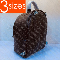 The Canvas BACKPACK MM PM MINI Designer Fashion Womens Travel Duffle Day Pack School Cycling Outdoor Casual Bag