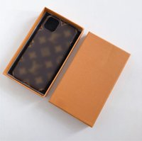 Wholesale iphone 8 waterproof online – custom Luxury Frosted Leather Half Wrapped Iphone Case Waterproof Fall Resistant Designers Iphone Case Pro Max X XS P Plus B