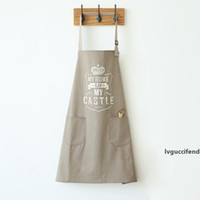 Wholesale sexy men aprons for sale - Group buy NEW Design Hot On Sale Sexy Funny Novelty Apron Naked Kitchen Cooking Bbq Party Apron For Woman Men Gift