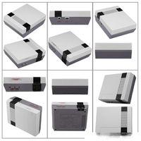 Wholesale mini pc video player resale online - New Arrival Mini TV Handheld Game Console Mini Video Game Player Console For Nintendo Windows PC Mac