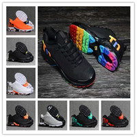 Wholesale running shoes femme for sale - Group buy Top sale men women Mercurial Tn Chaussures Femme Tn Kpu running sports shoes tns plus trainers sneakers size