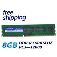 Wholesale ddr3 ram for sale - Group buy KEMBONA Hottest ram memory longdimm desktop ddr3 gb mhz Bits chips work for A M D motherboard