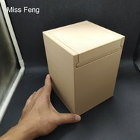 Wholesale puzzle games material resale online - SHW027 Novelty cm Difficult Puzzle Box Brain Teaser Toy Intelligence Game PLA Material