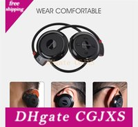 Wholesale bluetooth headphones for galaxy note online – Mini Wireless Bluetooth Stereo Headset Handsfree Sports Music Headphone Earphone For Iphone Plus Samsung Galaxy S6 S5 Note Om Cc2