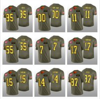 Wholesale mccoy football jerseys for sale - Group buy Kansas City Chiefs MEN WOMEN YOUTH Nfl lesean mccoy Patrick Mahomes Tyreek Hill th football Jersey Salute to Service