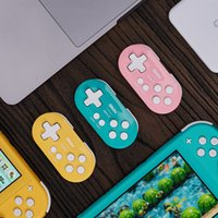 Wholesale bluetooth mini gamepad game controllers for sale - Group buy 8BitDo Zero Bluetooth Gamepad Switch Controller Compatible for Switch Windows Android macOS Mini Game Crontroller
