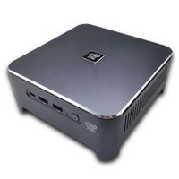 Wholesale Topton Powerful Th Gen Mini Computer Intel i9 H H Cores Threads Gaming PC HDMI DP and Type C Display Mini PC